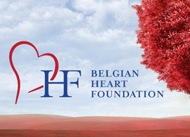 Belgian Heart Foundation Aanmaak website